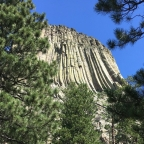 Wild, Wild West 2018 – Devil's Tower, Wyoming